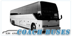 Fort Myers Coach Buses rental