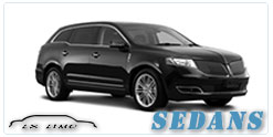 Luxury sedan service Fort Myers, FL
