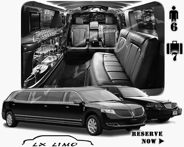 Fort Myers Town Car Limo rental
