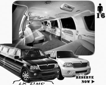 Navigator SUV Fort Myers Limousines services