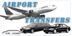 Fort Myers Airport Transfers and airport shuttles