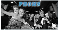 Fort Myers Limousine for Prom