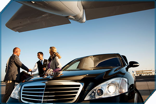Fort Myers airport car service