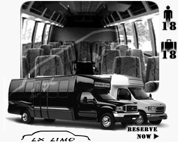 Fort Myers, FLni bus for hire