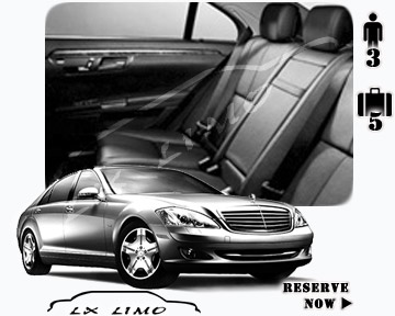 Mercedes S550 rental in Fort Myers, FL